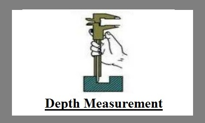 depth measurement