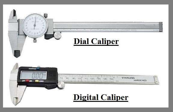 dial vs digital caliper