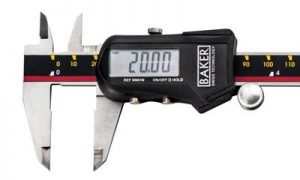 List of Digital & Analog Vernier Caliper With Prices