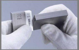 Vernier Caliper Calibration Techniques & Standard Procedure