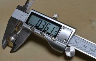 ML Tools Digital Caliper 68202 Poor Assembly & LCD with Zero Error