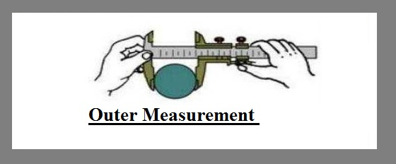 outer measurement