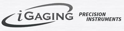 iGaging logo