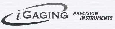 iGaging logo