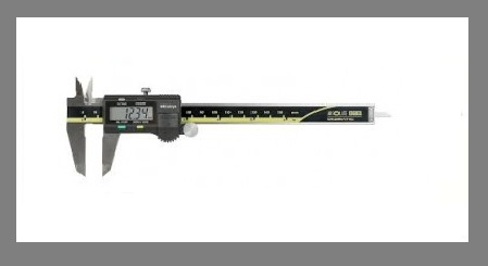 Mitutoyo Vernier Caliper Offers Various Types for Different Needs