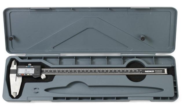 Great Value Neiko 01409A Electronic Digital Vernier Caliper