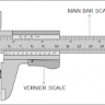 Basic Working Principle of Vernier Calipers
